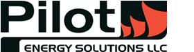 Pilot Energy Logo